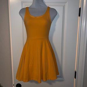 Express mini dress size XS
